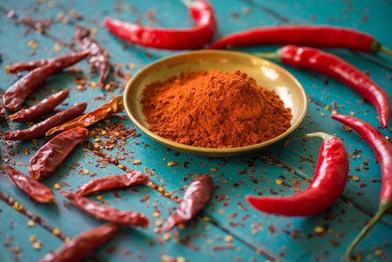 substitute for smoked paprika